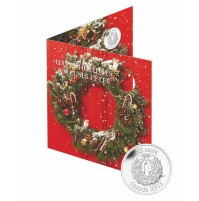 2013 Holiday Coin Gift Set